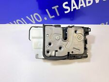 VOLVO XC90 II, V90, S90 Rear Left Door Lock 31349902 C26976-103 2016 11179721
