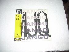 THE MODERN JAZZ QUARTET  - DJANGO - JAPAN CD MINI LP