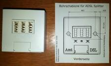 Original Telekom Anschlussdose bzw. Telefondose