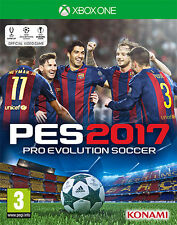Pro Evolution Soccer PES 2017 (Calcio) XBOX ONE IT IMPORT KONAMI