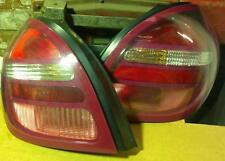 NISSAN ALMERA N16 02 2001 2000 1999 Driver or PASSENGER REAR BACK LIGHT CLUSTER