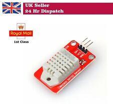 Am2302 Dht22 Temperatura Y Humedad Módulo Sensor Para Raspberry Pi Arduino