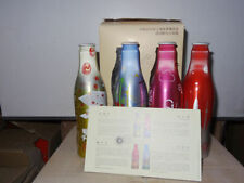 china coca coke cola 2010 shanghai World Expo Aluminum bottle box