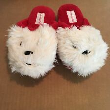 American Girl Coconut Slippers for Girls Size Small 1-3