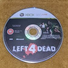 Left 4 Dead Xbox 360 Game Disc Only - Fast Postage! **PAL**