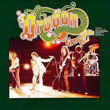Greatest Hits Vol 1 2005 Dragon CD