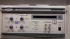 Spirent SR5500 Wireless Channel Emulator SR5500M MIMO AWGN DEE RF - 2 Available