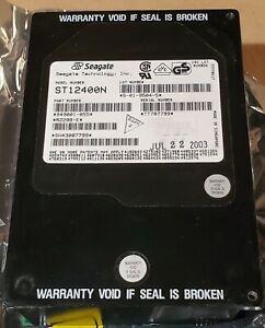DEC RZ28B-E  2GB 2GB 50 Pin SCSI Disk ST12400N