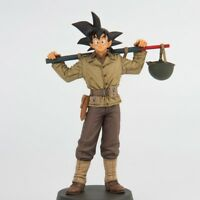 DRAGON BALL Z GOKU BWFC WORLD FIGURE COLOSSEUM 2018 BANPRESTO NEW. PRE-ORDER