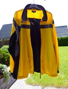 ERIMA Trainingsanzug Hose Jacke Übergröße 🏃️ Sport Freizeit NEU
