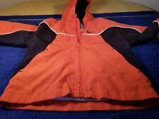 Hooded Nike Jacket. Toddler Boy Size 2T