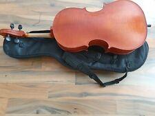 1/4 Cello von G. Bertoni