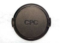 Vintage 62mm CPC Snap-on Cap | OEM | From USA |