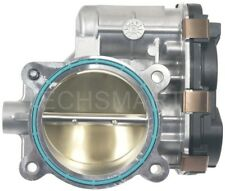 Fuel Injection Throttle Body-Assembly TechSmart S20009