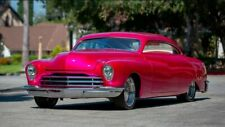 New listing 1951 Mercury Coupe Custom 1951 Mercury Coupe Known As The Rose