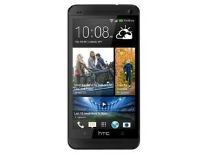 "Original HTC One 802w - 4.7"" Dual SIM Wifi GSM WCDMA Qual Core 32GB Unlocked"