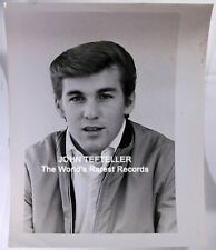 ORIGINAL 1960's Portrait Beach Boy Member Dennis Wilson Beach Boys