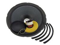 """Recone Kit for JBL 2043G 18"""" 4 Ohm Woofer SS Audio Speaker Repair Parts"""