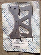 Alston Chassisworks Nitrous Bottle Bracket 300-1004