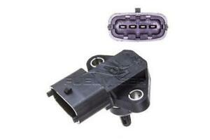 Fuelmiser MAP Sensor CMS298 fits Kia Sportage 2.0 CRDi 4x4 (JE)