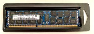 16GB 2Rx4 PC3L 12800R DDR3-1600 CL11 ECC *Cheapest On EBay* 1600mhz Server Ram