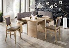 Moderne Tisch- & Stuhl-Sets aus Eiche