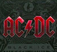 AC/DC Black Ice CD BRAND NEW Digipak