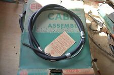 1960 1961 Ford, Edsel & Mercury Meteor Hand Brake Cable EIS 2078