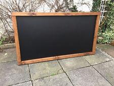 Large Chalkboard Custom Made Chalkboards Menu Restaurant Chalkboards