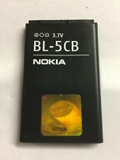 LOT OF  50 OEM NOKIA BL5CB BATTERIES FOR N70 N71 N72 ET N91