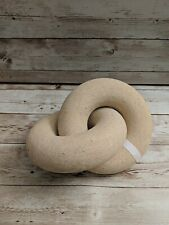 Studio McGee Target Threshold Limestone Knot New. Exact item as shown in photo.