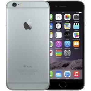 Apple iPhone 6 Plus 16GB Gris Especial Grado A++ Come Nuevo Usado ES.87
