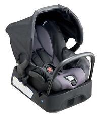 SAFETY 1ST  INFANT CARRIER  capsule ONE SAFE FULL BLACK