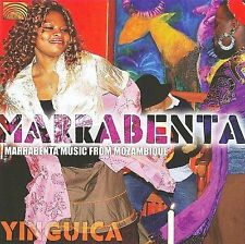 Marrabenta Music from Mozambique: Yinguica, New Music