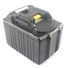 18V 6.0A 6000mAh Lithium Ion Electric Tool Battery for Makita BL1830 BL-1830