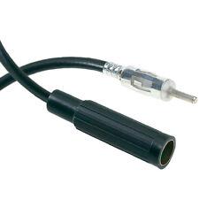2,5m Verlängerung Kabel Autoradio-Antenne DIN-Stecker