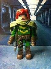 Marvel Minimates HOPE SUMMERS SDCC Exclusive AvX Box Set X-Men Avengers Loose