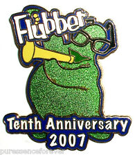 WDW Flubber: 10th Anniversary 2007 LE 1000 Pin