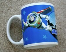 Juguete STORY: BUZZ LIGHTYEAR, WOODY THE GANG DISNEY PIXAR Taza AND