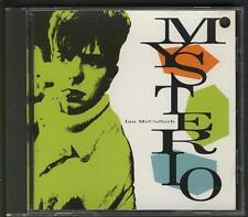 IAN McCULLOCH Mysterio USA CD echo & the bunnymen