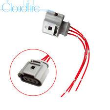 Kurbelsensor Zopf Stecker Contector Kabel 1J0973723G für AUDI A4 Q7 TT VW Golf
