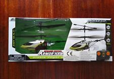AeroQuest ARMOR HAWK Infrared Remote Controlled 2 Channel Indoor Helicopter