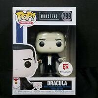Funko Pop! Universal Monsters Dracula #799 Walgreens Exclusive New