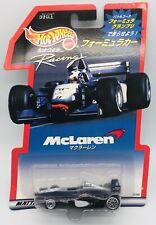 Hot Wheels Racing F1 McLaren 1/64