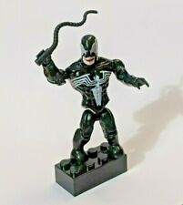 VENOM The Amazing Spider-Man  MARVEL MEGA BLOKS CONSTRUX LOOSE FIGURE O88-3
