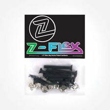 "Z-Flex Skateboard Bolts 1.5"" inch Hardware With Allen Key New"