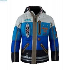 Bogner Kanoa-D Mens Down Winter  Ski Jacket Size EU 48 38 US M
