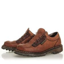 Mephisto Sherpa's Vintage Brown Leather Walking Oxfords - Mens 9.5 US (France)