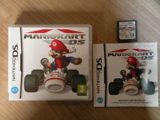Nintendo DS Game - MARIO KART DS - Complete FREE International Shipping