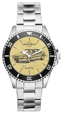 Geschenk für Opel Calibra Fahrer Fans Kiesenberg Uhr 20315